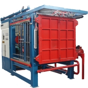 """China ROHS  380V  3/8"""" Polystyrene Foam EPS Shape Molding Machine wholesale"""