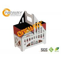 China Gift Special Shape Storage Printed Packaging Boxes Pantone color wholesale