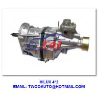 China Manual Toyota Engine Spare Parts , Transmission Gearbox For Hilux 4X2 Gearbox wholesale