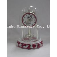 China handmade blown glass lamp shade glass bell with cheap price wholesale