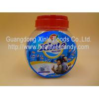 China Healthier Compressed Cube Shaped Candy With Milk / Chocolate / Coconut Flavor wholesale