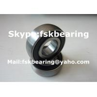 China Cambered CS203 Single Row Ball Bearing Insert Bearing for Printing Machine wholesale