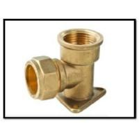 China Brass Wall Plated for Copper Pipe wholesale