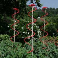 China Tomato Spiral Stake,steel wire wholesale