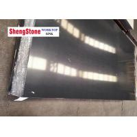 Quality Professional Black Phenolic Resin Sheet For Medical Institution Worktop for sale