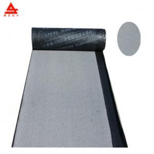 Mineral Granule Coated Torched On Asphalt Membrane Waterproofing For Concrete Roof