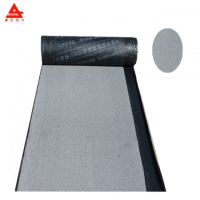 Quality Mineral Granule Coated Torched On Asphalt Membrane Waterproofing For Concrete Roof for sale