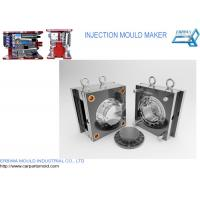 Buy cheap Standard Size Abs Injection Molding For Comsumer Good , Plastic Molding Kit from wholesalers