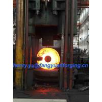 Quality Hot Forgings Forged Steel Products Material 1.4923, X22CrMoV12.1,1.4835,1.6981, for sale