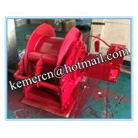high quality 0.5 ton/5KN compact hydraulic winch (TYPE: BG500)