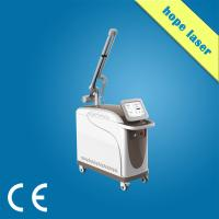 China 650nm Laser Therapy Equipment For Picosecond Tattoo Removal / Eyebrows Remover wholesale