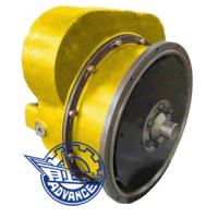 Three-element Hydraulic  Advance Torque Converter for ZL16 and ZL18 Loaders