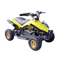 China 350W,500W,800W, Electric ATV ,36v, 12A,4inch & 6inch tire disc brake. good quality wholesale