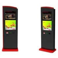 Buy cheap Custom network electronic 42 inch outdoor advertising / Information Kiosk from wholesalers