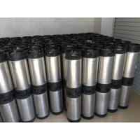 China 5 Gallon Used Ball Lock Keg/used corny keg/used cornelius keg With Rubber Handle home brew soda keg, pepsi keg wholesale