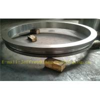 China Stainless Steel Forging Guidance Ring Rough Machining EN 10095:1999 Standard wholesale