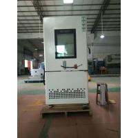 China 300 L Temperature Humidity Test Chamber Machine With High Accuracy wholesale