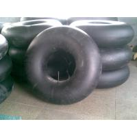 China 1000-20 / 1100-20 Truck Tire Inner Tubes / Butyl Inner Tubes For Truck Tires wholesale