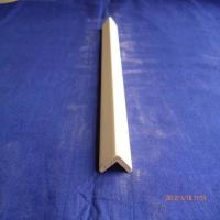 China Small Decorative Crown Molding , Standard Size Primed MDF Crown Moulding wholesale