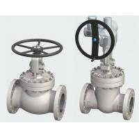 China Din 3202 Din 3230 Api600 24 Inch Gate Valve En-558-1 15 Series Iso 5208 Bw Rf Ends wholesale