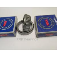 China Pumps And Compressors Taper Roller Bearing / Open Sealed Tapered Ball Bearing wholesale