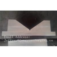 Quality Carbon Steel Forged Block Heat Treatment  Milled JIS S45CS48C DIN 1.0503 C45 IC45 080A47 CC45 SS1650 F114 SAE1045 for sale