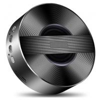 China Alloy Hands Free Wireless Bluetooth Speakers , Bluetooth Home Speakers For Mobile Phones on sale