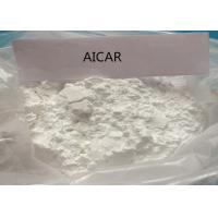 China Burn Fat SARM Steroids Powder AICAR For Weight Loss CAS 2627-69-2 wholesale
