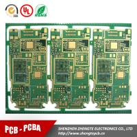 China Smart Best 2015 Hot Sale Double Sided Rigid PCB and pcb manufacturer in china wholesale