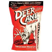 China Eco friendly Aluminum Foil Pouch Packaging , Deer Attractant Packaging Bags With Ziplock on sale
