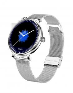 """China Ladies Ultra Low Power 1.08"""" Heart Rate Monitor Smartwatch wholesale"""