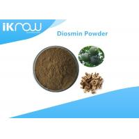 Quality Derivative Of Hesperidin Diosmin Powder Cas 520-27-4 98% Citrus Extracts for sale