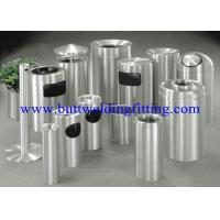 China ASTM B161 UNS N02201 201 Nickel Alloy Pipe 4mm to 22mm Outer Diameter on sale