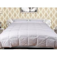 Wholesale Cheap luxury feather patchwork quilt from china suppliers