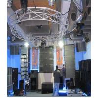 Quality Diameter 4m Corrosion Resistance Circle Truss , Non-toxic Arch Truss For Indoor for sale
