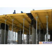 China Flexible Slab Formwork Systems , Efficient Table Formwork System Shifted Horizontally  wholesale