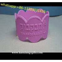China Cheap Custom 202*20*25mm Silicone Wristbands/bracelet colorful logo wholesale