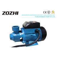 China Qb60 Electric Vortex Peripheral Water Pump Brass Impeller For Clean Water on sale