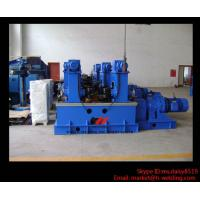 China Safety Parameter Powerful H Beam Flange Straightening Machine for Industrial wholesale