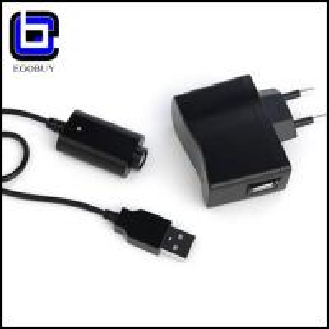 China USB Ego E-Cigarette Charger , 5V 500mAh E Cigarette Wall Charger on sale