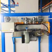 China Powder Coating SGS Oven Industrial Gas Burner on sale