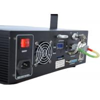 China 532nm Green Laser 2000mw SD DMX lighting Animation Computer Program wholesale