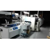 Buy cheap smd components assembly line,led chips pick and place machine ,smt line ,smd from wholesalers