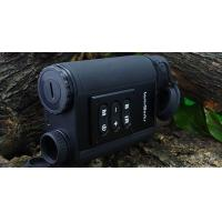 Quality 500m Laser Range Finder and 200m Night Vision Monocular Combo for sale