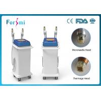 China Thermage machine fractional rf microneedle therapy system face lift machine for sale wholesale