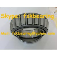 China 30000 32000 33000 Series Tapered Roller Bearings Single Row P0 / P6 / P5 wholesale