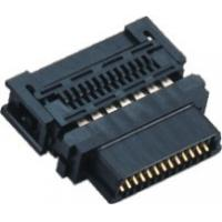 China 1.27MM Computer Pin Connectors  For Pressure Line Mother Block wholesale