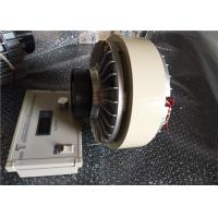 200NM 3A magnetic Particle Clutch 20kg Weight DC 24v Voltage