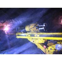 China Professional Underground Diamond Core Drill Rigs With Drilling Depth 1000m wholesale