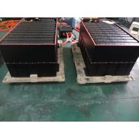 Buy cheap 14.5Kwh High Energy Electric Vehicle Battery Packs For Pick Up Truck from wholesalers